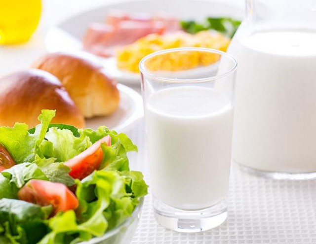 Pentingnya Peran Susu dalam Pedoman Umum Gizi Seimbang