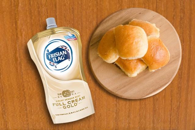3 Resep Sarapan Simpel dari Roti dan Susu