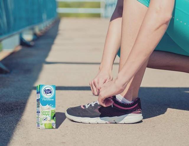 Runners, Ini Caranya Mempertahankan Stamina saat Berlari!