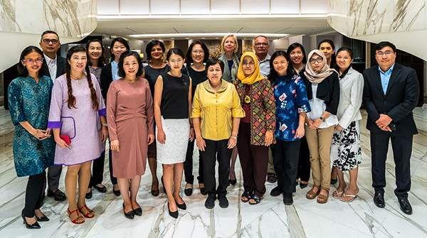 FrieslandCampina melanjutkan kembali salah satu studi gizi terbesar melibatkan lebih dari 18.000 anak di Asia Tenggara