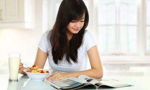Sehatkah Makan Menu yang Sama Setiap Hari?