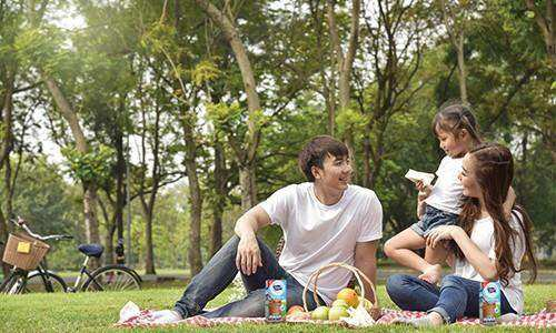 Selain Camilan, Menu Berikut Ini Pilihan Tepat untuk Piknik