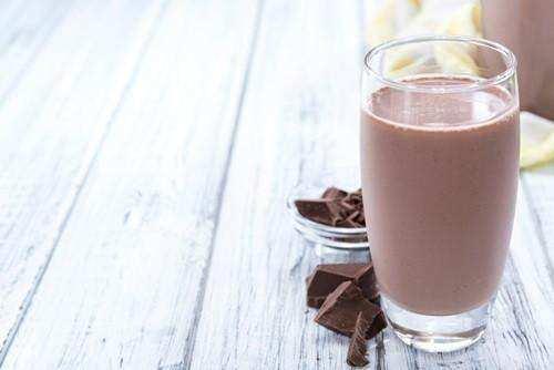 Mitos atau Fakta: Sebenarnya Sehatkah Susu Coklat?