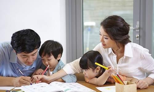 Tahukah Anda, Orang Tua Pun Ikut Tumbuh Kembang Bersama Anak!