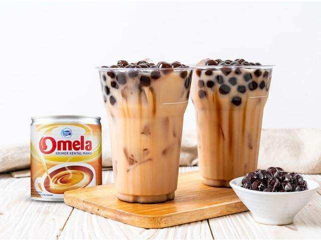 Franchise Thai Tea, Bisnis Menjanjikan dengan Banyak Manfaat