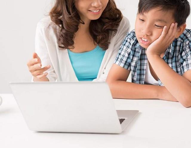 Tips Mendampingi Anak yang Malas Belajar