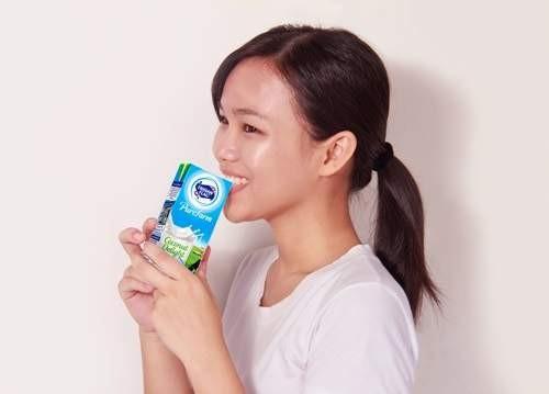 Panduan Minum Susu untuk Remaja Saat Puasa
