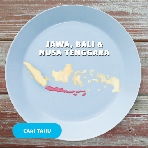 Jawa Bali Nusa Tenggara