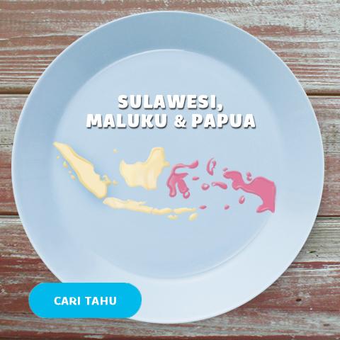 Sulawesi Maluku Irian