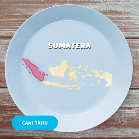 Card Sumatra